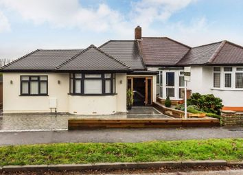 4 bed bungalow for sale in Benfleet Close, Sutton SM1