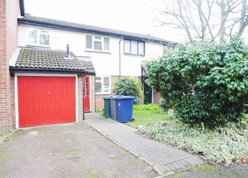 Thumbnail 3 bed property for sale in Marshalls Close, London