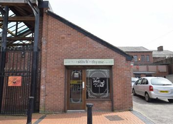 Thumbnail Retail premises to let in Stephen Street, Barrow-In-Furness, Cumbria