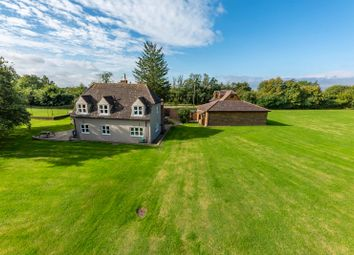 Thumbnail Detached house for sale in Browns End Road, Broxted, Dunmow, Essex