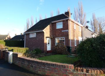 Thumbnail 2 bed semi-detached house for sale in Armstrong Street, Bensham, Gateshead