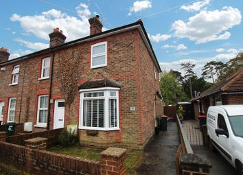 Thumbnail 2 bed end terrace house to rent in Albany Road, Crawley, West Sussex.