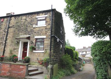 Thumbnail 2 bedroom cottage for sale in Bury Road, Bamford, Rochdale