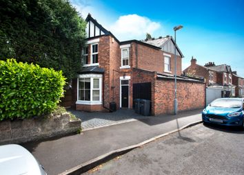 Thumbnail 2 bed link-detached house for sale in Marston Road, Sutton Coldfield