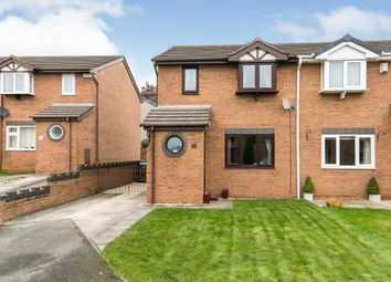 2 bed semi-detached house for sale in Coppafield Close, Buckley, Flintshire CH7