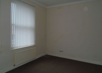 Thumbnail 2 bedroom flat to rent in Bridge Street, Blyth