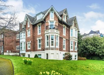 3 bed penthouse for sale in Exeter Park Road, Bournemouth BH2