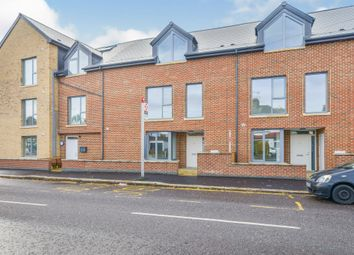 Thumbnail 3 bed terraced house for sale in Parsonage Lane, Enfield