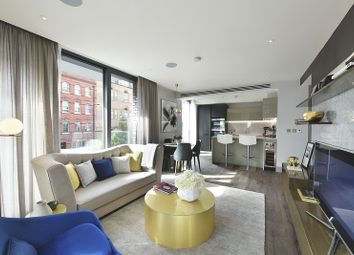 Thumbnail 3 bed flat for sale in 2.05 Perilla House, Goodmans Fields, London