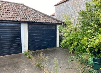Thumbnail Parking/garage for sale in Walliscote Road, Weston-Super-Mare