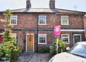 Thumbnail 2 bed terraced house for sale in Wycombe Road, Marlow