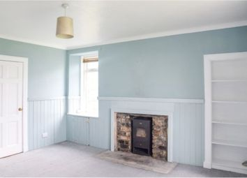 Thumbnail 3 bed farmhouse to rent in Rosemarkie, Fortrose