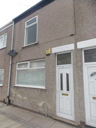 Thumbnail 2 bed terraced house to rent in Buller Street, Grimsby