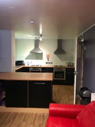 Thumbnail 7 bed terraced house to rent in Norfolk Park Village, Sheffield