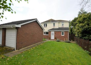 Thumbnail 3 bed semi-detached house to rent in Mallory Walk, Dodleston, Chester