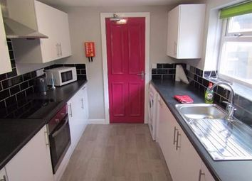 Thumbnail 4 bed terraced house to rent in Gilroy Road, Liverpool