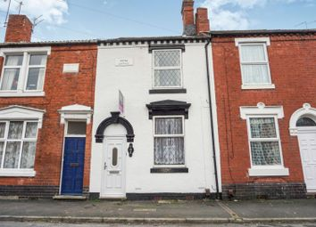 Thumbnail 3 bed terraced house for sale in Lorne Street, Kidderminster