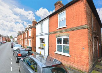 Thumbnail 2 bed semi-detached house for sale in Springfield Road, Guildford