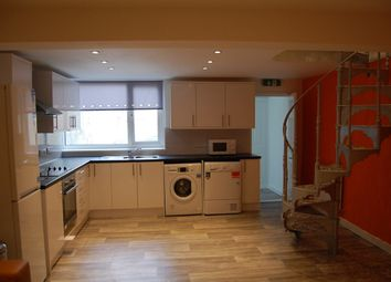 4 bed shared accommodation to rent in Milburn Road, Gillingham ME7