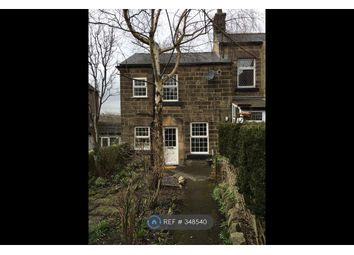 Thumbnail 2 bed end terrace house to rent in Wellington Street, Matlock