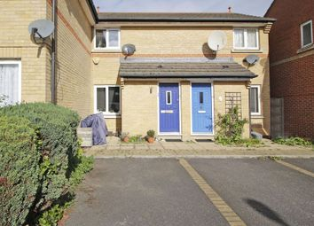 Thumbnail 1 bed terraced house for sale in Gittens Close, Downham, Bromley