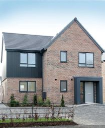 Thumbnail 4 bed detached house for sale in 'the Byre', Plot 3, Jacksmere Lane, Scarisbrick