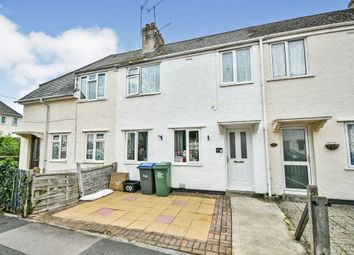 3 bed terraced house for sale in Woodlands Road, Chippenham SN14