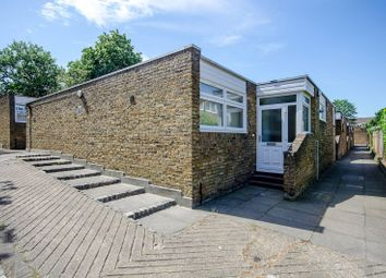 Thumbnail 3 bed bungalow to rent in Dorrien Walk, Streatham Hill