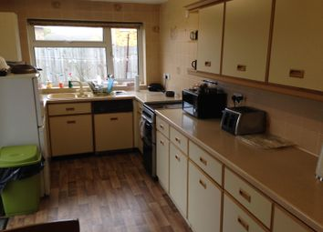 Thumbnail 1 bed property to rent in Spratton Road, Brixworth, Northampton