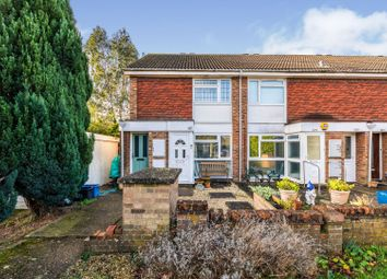 1 bed maisonette for sale in Rectory Grove, Hampton TW12