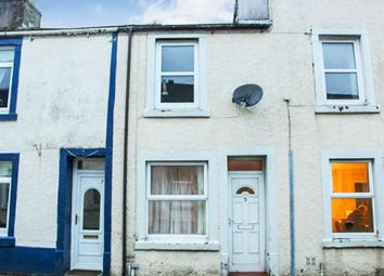 Thumbnail 2 bed terraced house for sale in Queen Street, Cleator Moor, Cumbria