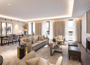 Thumbnail 3 bed flat for sale in Holland Park Villas, Kensington, London