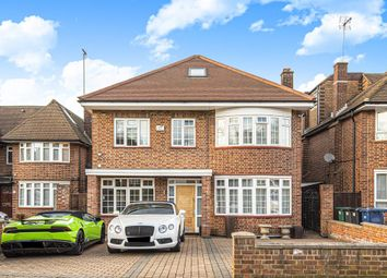 6 bed detached house for sale in Grass Park, Finchley N3