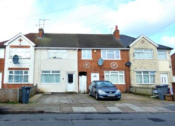 Thumbnail 2 bed town house for sale in Tiverton Avenue, Off Gipsy Lane, Belgrave