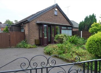 Thumbnail 2 bed bungalow to rent in Milford Crescent, Littleborough