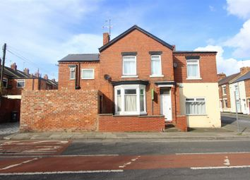 Thumbnail 4 bed terraced house to rent in Northcote Terrace, Darlington