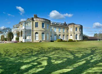 Aldingbourne Drive, Crockerhill, Chichester PO18. 2 bed flat for sale