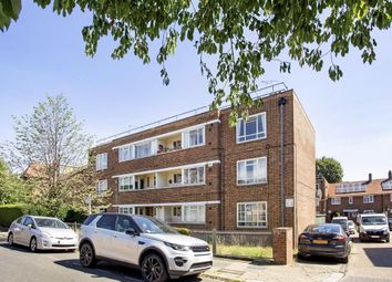3 bed flat for sale in Ramillies Road, London W4