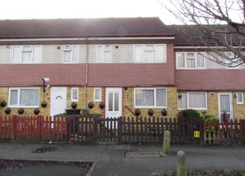 2 bed terraced house for sale in Woolacombe Way, Hayes UB3