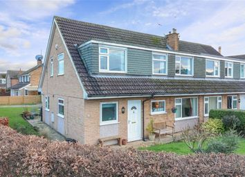 Thumbnail 5 bed semi-detached house for sale in Aspin Park Road, Knaresborough, North Yorkshire