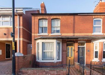 Thumbnail 3 bed terraced house to rent in Breinton Road, Hereford