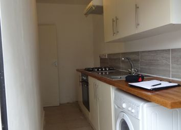 Thumbnail 2 bedroom flat for sale in Green Street, London