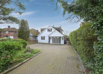 4 bed detached house for sale in Vicarage Road, Marsworth, Tring, Buckinghamshire HP23