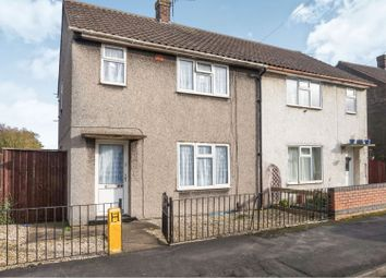 Thumbnail 2 bed semi-detached house for sale in Worsley Road, Immingham