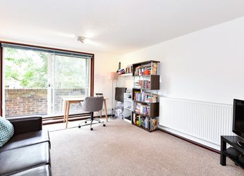 Thumbnail 1 bedroom flat for sale in Girdlestone Walk, London