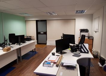 Thumbnail Office to let in 2 Fountain Way, The Saxon Centre, Christchurch, Dorset