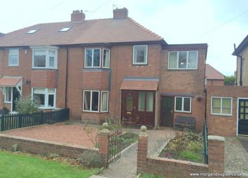 Thumbnail 6 bed detached house to rent in Douglas Gardens, Durham