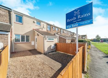 Thumbnail 3 bed terraced house for sale in Blandford Close, Bransholme, Hull