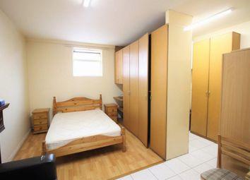 Thumbnail Studio to rent in Myddleton Road, Wood Green