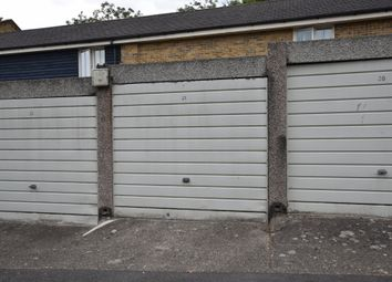 Thumbnail Parking/garage to rent in Malcolm Way, London